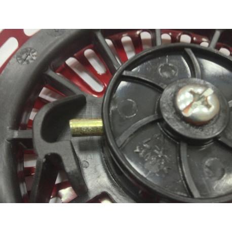 ARRANQUE GX160 MET.RED.