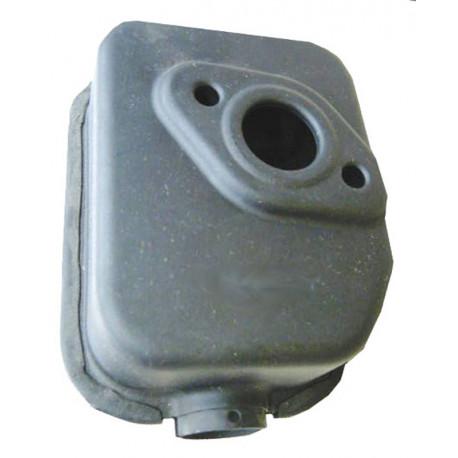 TUBO ESCAPE GXV 160