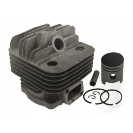 KIT CILINDRO COMPLETO MOTOR 1E40F/ZMG4303