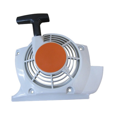 ARRANQUE CPTO FS400-450-480 SP400-450-45