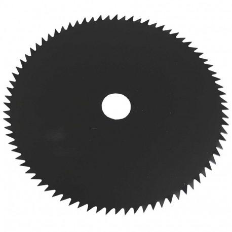 DISCO 80 D Ø 25,4 MM 255 X 1,8 MM