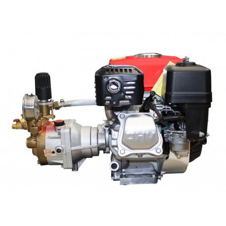 GRUPO OS-25XZ MOTOR 5.5HP