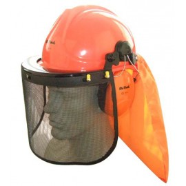 CASCO BASIC FORESTAL COMPLETO