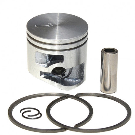 KIT PISTON CON SEGMENTOS ST-MS181 38MM