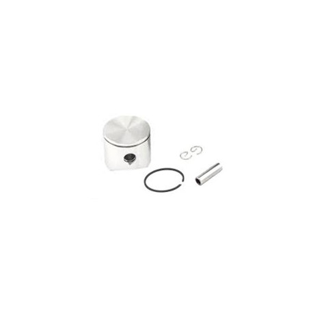 KIT PISTON CON SEGMENTOS HUS-137 38MM