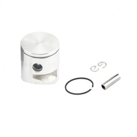 KIT PISTON CON SEGMENTOS HUS-236 39MM