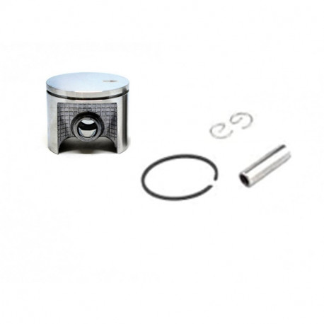 KIT PISTON CON SEGMENTOS HUS-268 50MM