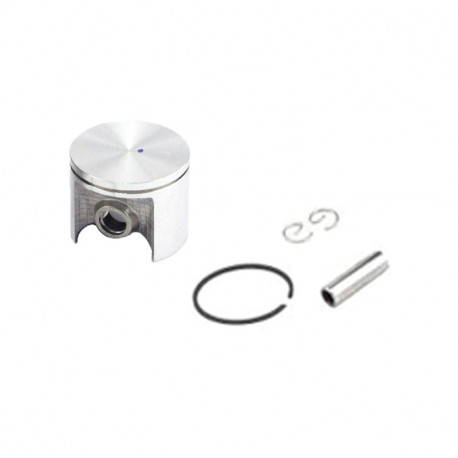 KIT PISTON CON SEGMENTOS HUS-272 52MM