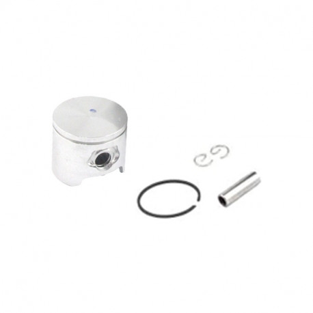 KIT PISTON CON SEGMENTOS HUS-350 44MM
