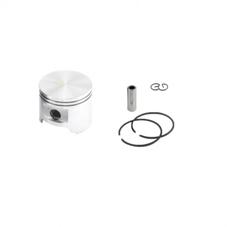 KIT PISTON CON SEGMENTOS HUS-353 45MM