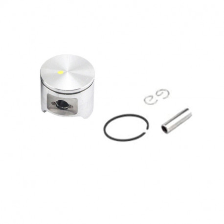 KIT PISTON CON SEGMENTOS HUS-365 48MM
