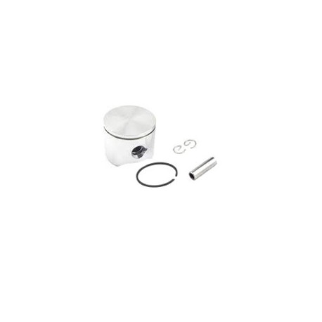 KIT PISTON CON SEGMENTOS HUS-51 45MM