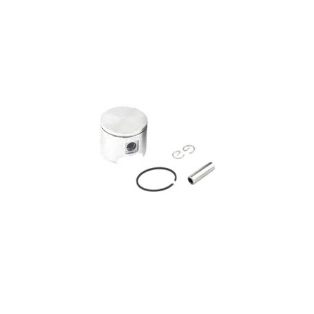 KIT PISTON CON SEGMENTOS HUS-55 46MM
