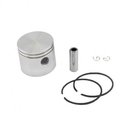 KIT PISTON CON SEGMENTOS HUS-372 BIG BOR
