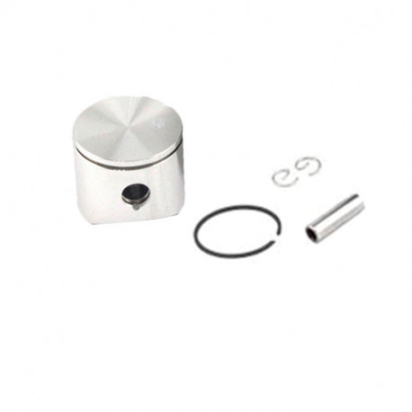 KIT PISTON CON SEGMENTOS HUS-142 40MM