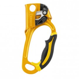 JUMA SENCILLO ASCENSION PETZL DE 8 a 13mm. EN567