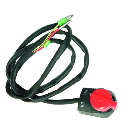 CABLE INTERRUPTOR STOP Z-750