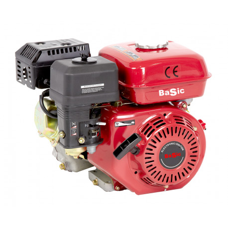 MOTOR 13HP CONICO LARGO (SR188F-D8)