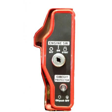 CAJA CONTROL GX 390