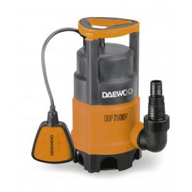 ELECTROBOMBA DDP7500P