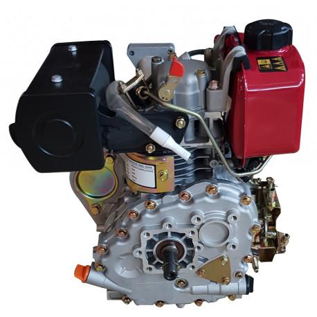 MOTOR DIESEL WM178FE-B ARRANQUE ELECTRICO Ø 19.05MM