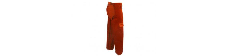 Pantalones y Petos