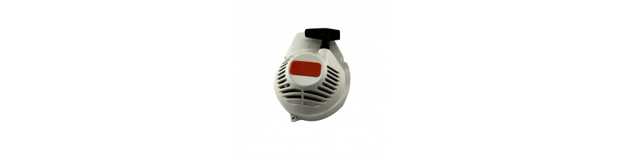 Recambios cortadoras TS350 -TS360