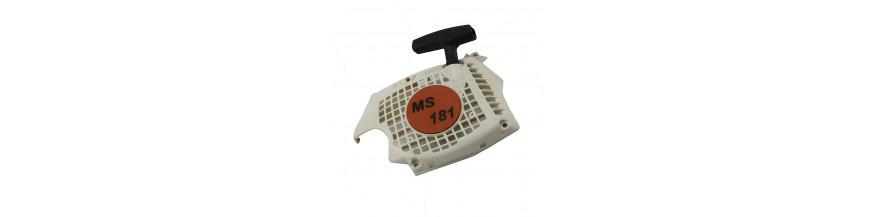 Recambios motosierras MS181-MS211