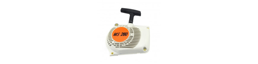 Recambios motosierras MS240-MS260