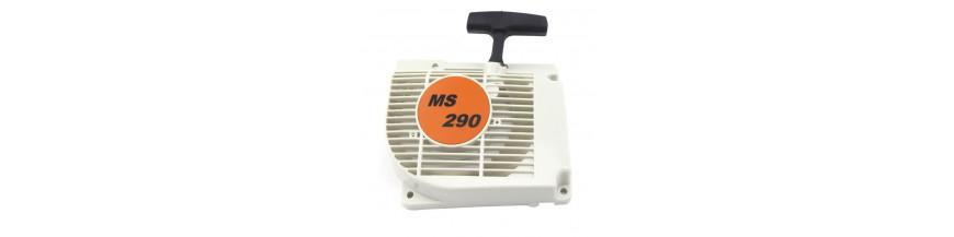 Recambios motosierras MS290-MS390