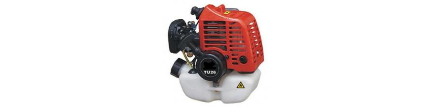 Motor TU26